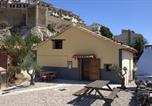 Location vacances Castellfort - Casa Ana-4