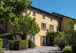 Hôtel Province de Reggio d'Émilie - Quattrocolli B&B-2