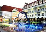 Hôtel Aurangâbâd - Hotel Agc-4
