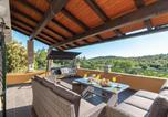 Location vacances Smokvica - Three-Bedroom Holiday Home in Cara-4