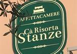 Location vacances Sona - Cà Risorta Stanze-1