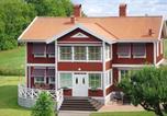 Location vacances Karlskrona - Stunning home in Vissefjärda w/ Sauna, Wifi and 3 Bedrooms-1