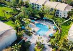 Location vacances Weston - Sawgrass Mall Apartment 2-1