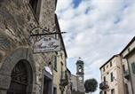 Hôtel Province de Grosseto - Antico Borgo Seggiano-1