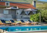 Location vacances Prgomet - Villa Bepo-2