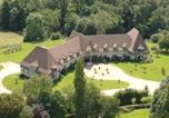 Hôtel 4 étoiles Villers-sur-Mer - Domaine De Villers & Spa