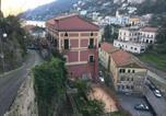 Location vacances Vietri sul Mare - La Cascata (palazzo Pellegrino)-4