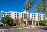 Hôtel Scottsdale - Hyatt Place Scottsdale/Old Town-1