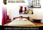 Hôtel Timişoara - Euro Hotel-3