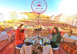 Camping avec WIFI Maroc - Dunes Luxury Camp-2