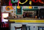 Hôtel Mexique - Hostal Shalom-3