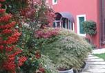 Hôtel Province de Padoue - Villa Alessi B&B-1