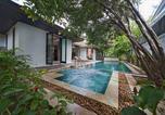 Location vacances Chalong - Villa Rachanee No.3-3