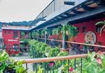 Hôtel Antigua Guatemala - Hotel Panchoy by Ahs-3