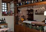 Hôtel Ascoli Piceno - La Neviera Nel Pozzo-3