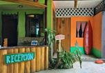 Location vacances Puerto Viejo - Caribbean Flavors Backpackers-3
