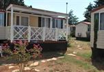 Camping Medulin - Mobile Homes Camp Brione-1