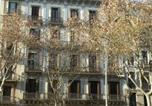 Hôtel Province de Barcelone - Center Gran Via-1