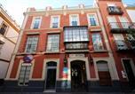 Hôtel Séville - Hotel Maestranza-3