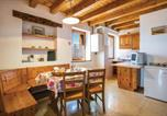 Location vacances Villa Santina - Casa Cuc 4-4