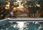 Location vacances Cabrières-d'Avignon - Les Terrasses-4