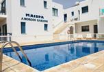 Location vacances Paphos - Amorgos Gardens-1