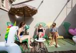 Hôtel Bord de mer de Barcelone - Amistat Beach Hostel Barcelona-1