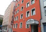 Location vacances Munich - Pension Margit-1