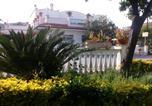 Hôtel San Felice Circeo - Hotel Vittoria-1