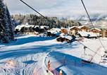 Location vacances Morillon - Chalet Alliance entre calme et plaisir-2