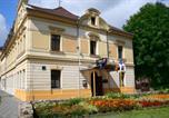 Hôtel Teplice - Hotel Casanova-2