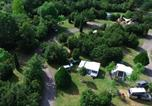 Camping Clairvaux-les-Lacs - Camping Trelachaume-3