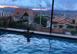 Location vacances Sucre - All new apartament-3