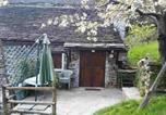 Location vacances Trontano - Locazione Turistica Baita Degli Orsi - Dod110-1