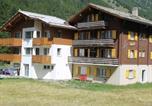Location vacances Saas-Grund - Apartment Weideli (Sgf2020)-2