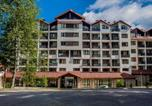 Location vacances Borovets - Aparthotel Borovets Gardens-1