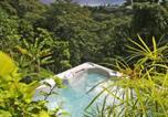 Location vacances  Polynésie française - Ocean view & spa-3