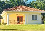 Location vacances Managua - Casa Marinera Gran Pacifica Resort-2