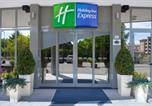 Hôtel Province de Parme - Holiday Inn Express Parma-1