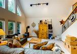 Location vacances Shelton - Alpine Home-2