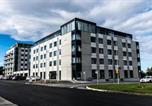 Hôtel Islande - B59 Hostel-2