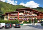 Location vacances Sölden - Apart Bellaria-4