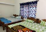 Location vacances Ooty - Bearcountry Homestay-3