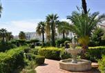 Hôtel Sousse - Hasdrubal Thalassa & Spa Port El Kantaoui-3
