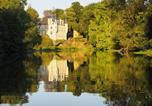 Location vacances  Deux-Sèvres - Château des Loups - Les Cyprès-1