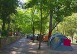 Camping avec Site nature Mende - Camping La Blaquière-4