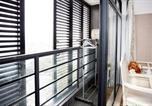 Location vacances Guangzhou - Manxieba Apartment-4