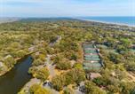 Location vacances Kiawah Island - 4682 Tennis Club Villa-4