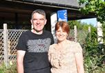Camping avec Piscine Canet-de-Salars - Yelloh! Village - La Grange De Monteillac-3