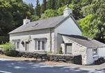 Hôtel Llanrwst - Ty Newydd-1